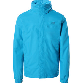 The North Face Resolve 2 Chaqueta Hombre, meridian blue
